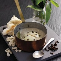 #vegan bread sauce - perfect for Christmas!