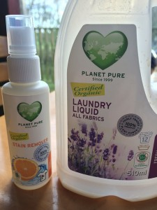 Pure Living Laundry Liquid