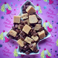 Fabulous Fudge!