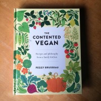 The Contented Vegan