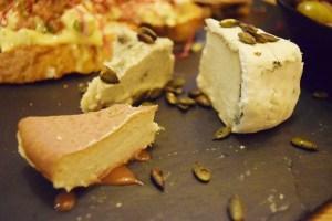 Vegan Cheese Amsterdam