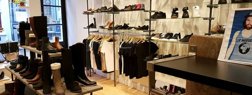 Vegan Shoes Store