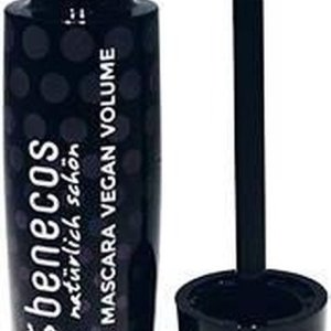 Benecos Mascara Vegan Volume Magic Black