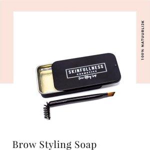 Brow Styling Soap | 100% Natuurlijk en Vegan Wenkbrauwgel