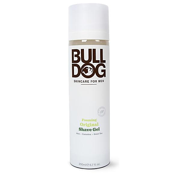 Bulldog Foaming Original Shave Gel