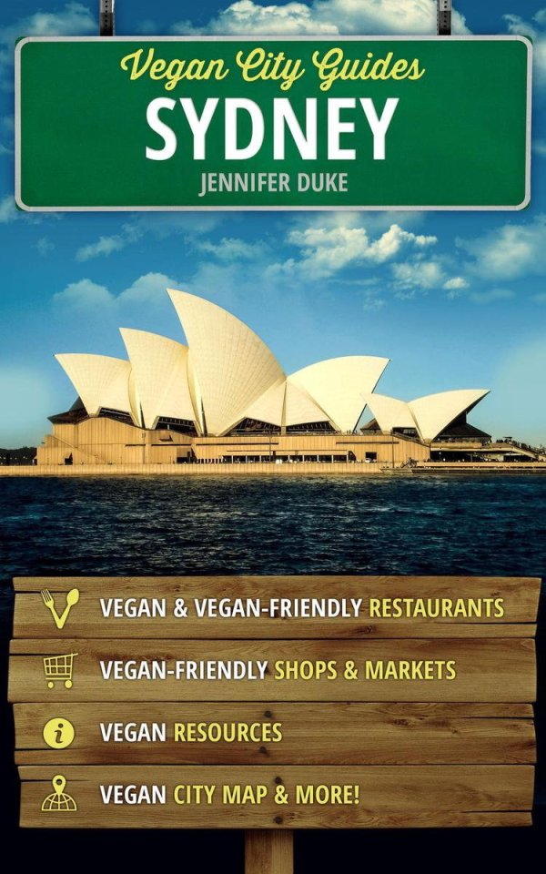 Vegan City Guides Sydney