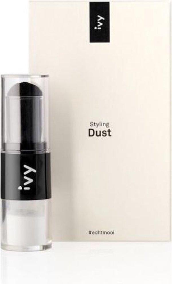 IVY Hair Care Dust
