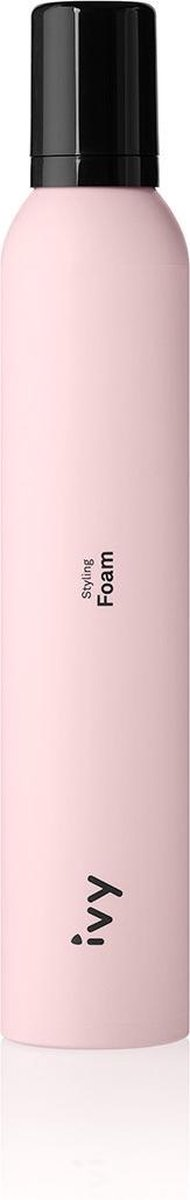 IVY Hair Care Foam medium 300ml