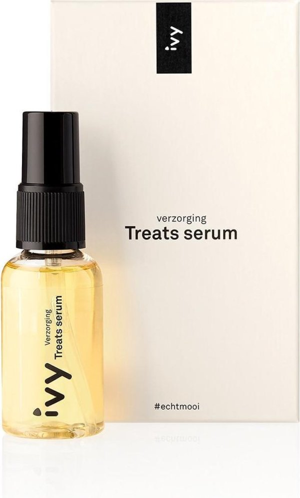 IVY Hair Care Treats serum 50ml