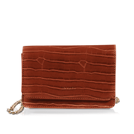 Inyati Lottie Crossbody Brandy Brown
