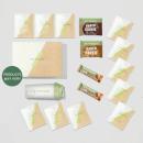 Vegan Sample Box