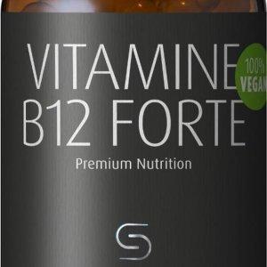 Vitamin B12 Forte