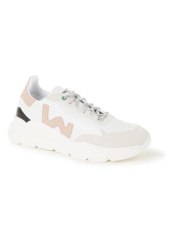Womsh Vegan Wave sneaker