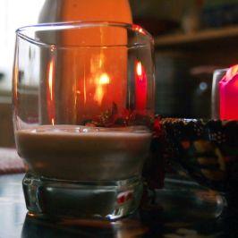 vegan scottish whisky cream liqueur