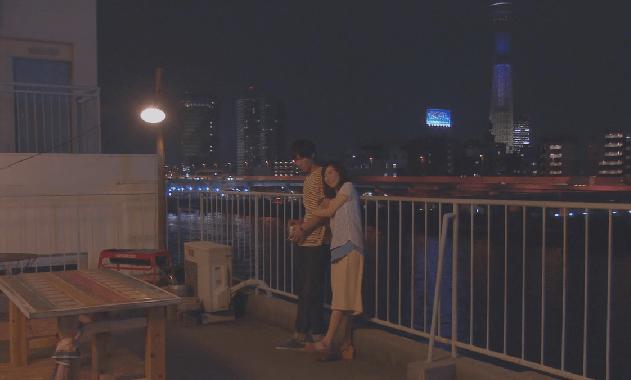 恋仲 第3話