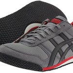 Are Onitsuka Tiger Ultimate 81′s by Asics Vegan?