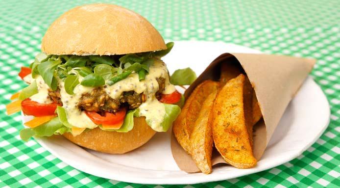 pea and spelt_vegan-burger