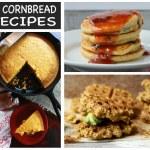 11 Vegan Cornbread Recipes