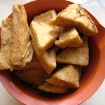 Tips for Frying Tofu