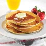 22 Vegan Pancake Recipes Fit for a Lumberjack