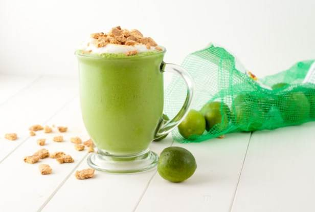 Key-Lime-Green-Smoothie