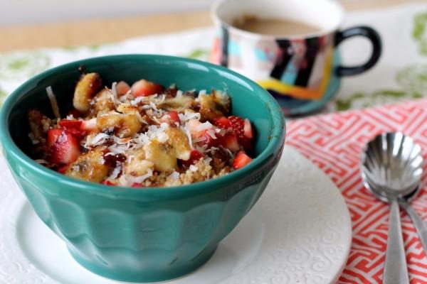 vegan breakfast recipes