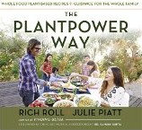 plant power way cookbook