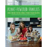 plant powered families vegan cookbook