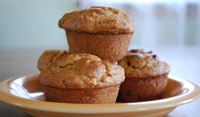vegan sweet-potato-muffins recipe
