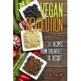 vegan revolution cookbook