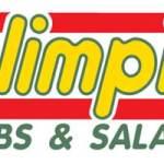 Vegan Options at Blimpie