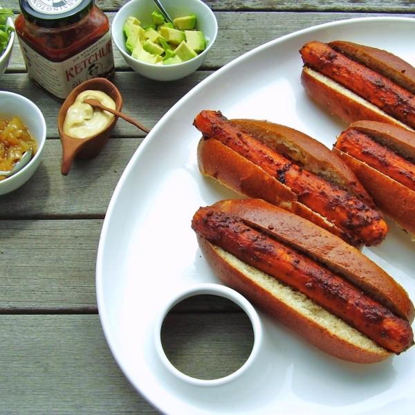 vegan fourth of july recipes