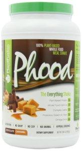 phood vegan protein shake