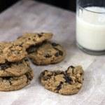 12 Vegan Chocolate Chip Cookie Recipes