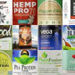 12 Vegan Protein Powders – Raw, Organic & Non-GMO