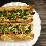 "Vegan Philly ""Cheesesteak"" w/ ""Special Sauce"" (Video)"
