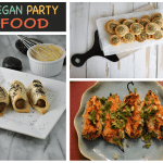 Vegan Party Food