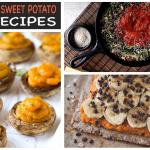 21 Vegan Sweet Potato Recipes