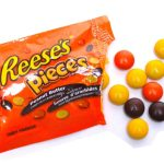 Are Reese's Pieces Vegan?