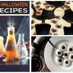 31 Vegan Halloween Recipes