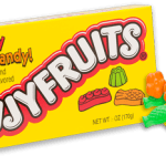 Are Jujyfruits Vegan?