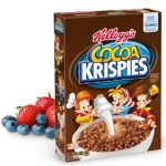 Are Cocoa Krispies Vegan?
