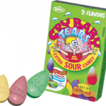 Is Cry Baby Candy Vegan?