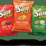 Are Sun Chips Vegan?