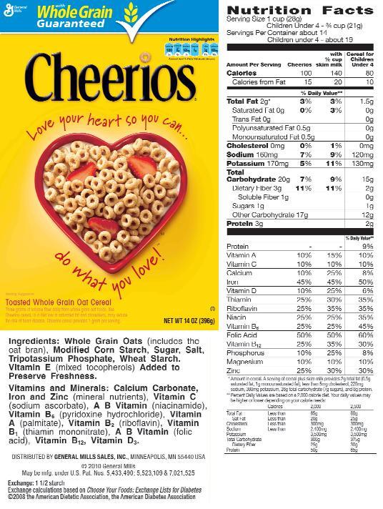 cheerios-ingredients