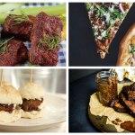 15 Beautiful BBQ Recipes