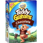 Are Teddy Grahams Vegan?