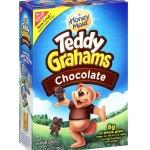 Are Teddy Grahams Vegan?