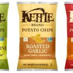 Are Kettle Chips Vegan?