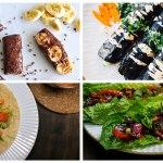 11 Glorious Wrap Recipes